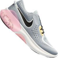 Tênis Nike Joyride Dual Run - Masculino - Cinza Cla/Preto