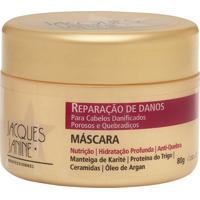 Máscara Reparação De Danos- 80G- Jacques Janinejacques Janine