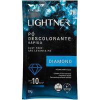 Pó Descolorante Lightner Diamond Com 50G 50G