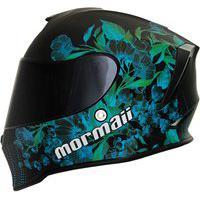 Capacete Mormaii M1 Echo Verde Fosco Verde