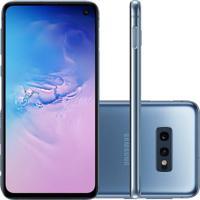 Smartphone Samsung Galaxy S10E 128Gb G977 Desbloqueado Azul