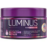 Luminus Capilar Mask - 200Ml