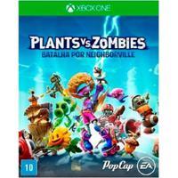 Plants Vs Zombies: Batalha Por Neighborville Xbox One - Unissex