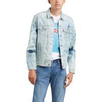 Jaqueta Jeans Levis The Trucker - Xl
