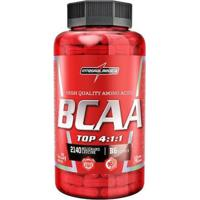 Amino Bcaa Top 240 Cáps Body Size - Integralmédica - Unissex
