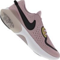 Tênis Nike Joyride Dual Run - Feminino - Rosa/Preto