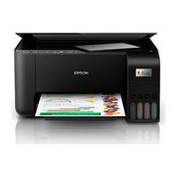 Impressora Multifuncional Epson Ecotank Jato De Tinta Com Usb E Wi-Fi - L3250