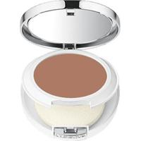Beyond Perfecting Powder Foundation + Concealer Clinique - Pó 2 Em 1 Neutral - Unissex-Incolor