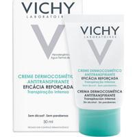 Creme Desodorante Antitranspirante Vichy 7 Dias 30Ml
