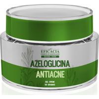 Azeloglicina Gel Creme Antiacne - 50G
