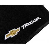 Tapete Chevrolet Tracker Luxo
