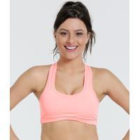 Top Feminino Modelo Nadador Active Marisa