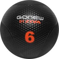 Medicine Ball Gonew By Ziva 6 Kg - Unissex