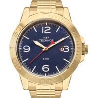 Relógio Technos Masculino Racer 2315Kzp/4A