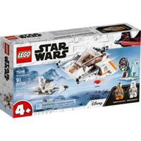 Lego Star Wars - Disney - Snowspeeder - 75268