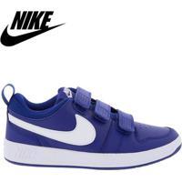 Tênis Nike Infantil Pico 5 Marinho