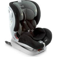 Cadeira Para Auto Com Isofix - De 0 A 25 Kg - Everfix - Foggy Black - Safety 1St