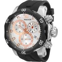 Relógio Magnum Masculino Ma33755S