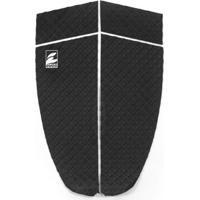 Deck Pad Evos Surfing Antiderrapante Longboard - Unissex