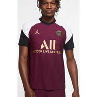 Camisa Nike Psg Iii 2020/21 Jogador Masculina