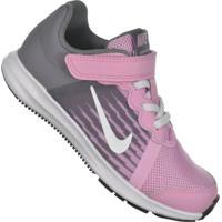 Tênis Nike Downshifter 8 Juvenil