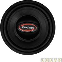 "Subwoofer - Shocker Wind - 12"" 300W - 4 Ohms - Cada (Unidade)"