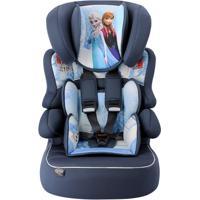 Cadeira Para Auto De 9 A 36 Kg - Beline Sp - Frozen - Disney - Team Tex - Feminino