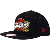 1ae8e09906793 Netshoes  Boné New Era 950 Of Sn Nba Cleveland Cavaliers - Unissex