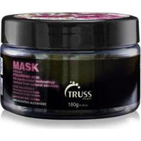 Máscara Truss Perfect Alexandre Herchcovitch 180G - Feminino-Incolor