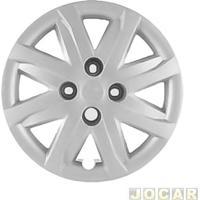 Calota Aro 14 Volkswagen - Grid - Gol G5 2012 - Leia Descrição Detalhada - Fixada Com Parafuso - Cada (Unidade) - 048