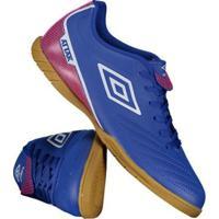 6fcd9b465d Netshoes  Chuteira Futsal Umbro Attak Ii - Unissex