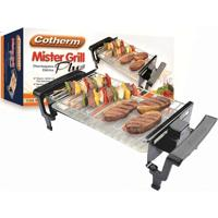 Churrasqueira Elétrica Mister Grill Plus Cotherm Ref-15193