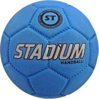 Bola Handebol Stadium H1 L Mirim Borracha - Unissex