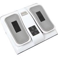 Massageador De Pé Vibratório Wct Fitness 55555509 - Kanui
