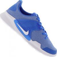 Tênis Nike Arrowz - Masculino - Azul/Branco