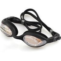 Óculos De Natação New Phoenix Pro - Gold Sports