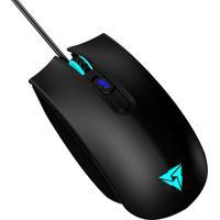 Mouse Gamer Thunderx3 Tm25 Rgb 4000 Dpi Preto