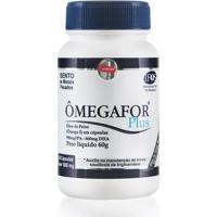 Ômega For Plus 60 Cáps - Vitafor - Feminino