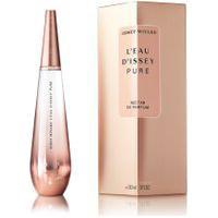 Perfume Issey Miyake L'Eau D'Issey Pure Nectar Feminino Eau De Parfum 90Ml Único