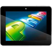 """Tablet Philco 8A-R111A4.0 Rosa - Arm Cortex A8 - 8Gb - Câmera De 2Mp - Ram 1Gb - Tela 8"""" - Android 4.0"""
