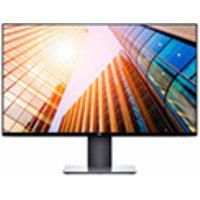 Monitor Dell Ultrasharp Led Qhd Ips 27Quot; U2719D