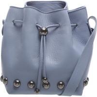 Mini Bucket Blue Jeans | Schutz