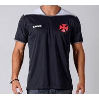Camiseta Vasco Up Masculina - Masculino