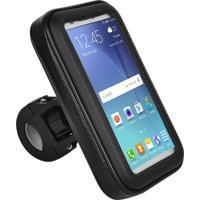Suporte De Guidao P/ Smartphone Ate 5.7 Atrio - Bi095