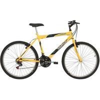 Bicicleta Aro 26 Status Lenda - Masculino