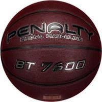 27d1bf111 Netshoes  Bola De Basquete Penalty Bt7600 Viii - Unissex