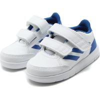 Tênis Adidas Menino Altasport Cf I Branco