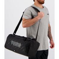 Bolsa Puma Small Bag Preta