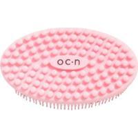 Esponja De Silicone Facial Para Banho Océane - Rosa 1 Un - Unissex