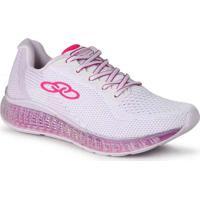 Tênis Training Feminino Olympikus Insight Branco